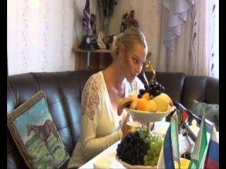 Интервью Анастасии Волочковой в
