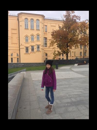 Veronika Kan, 23 апреля , Харьков, id161399604