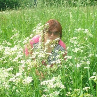 Анна Склярова, 19 июня 1983, Санкт-Петербург, id1555719