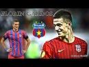 Florin Gardos 2014 ● Skills Goals ● HD | Steaua Bucuresti |