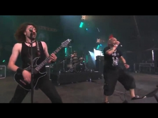 The Exploited - Live At Hellfest.2011