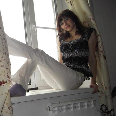 Анна Сальникова, 20 декабря 1993, Самара, id148931058