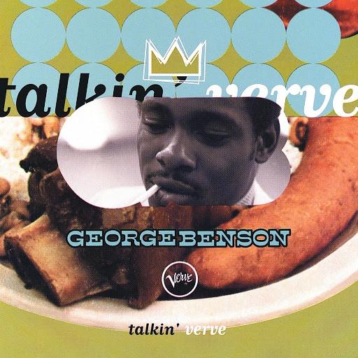 George Benson альбом Talkin' Verve