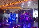 Танцевальная студия АРАБЕСКИ...Группа современного танца «Port of Dance»