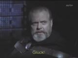 Orson Welles The Magic Show -1985- Orson Welles