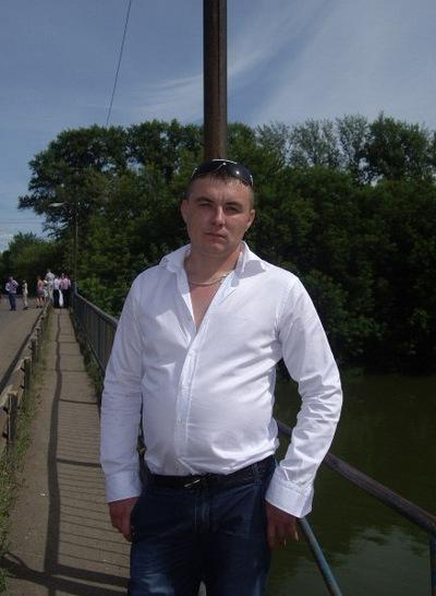 Сергей Тихонин, 16 января 1988, Киров, id96401749