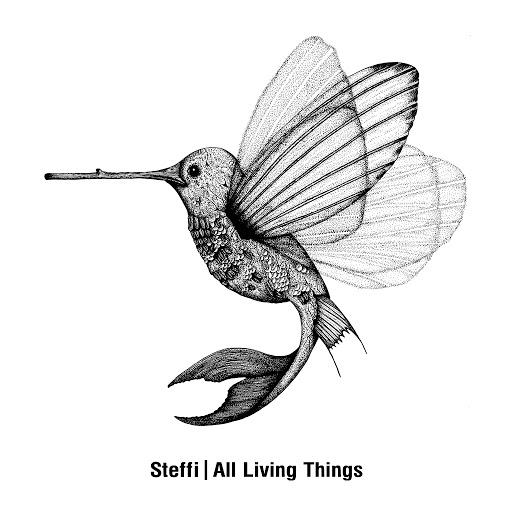 Steffi альбом All Living Things