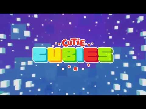[Обновление] Cutie Cubies - Геймплей | Трейлер