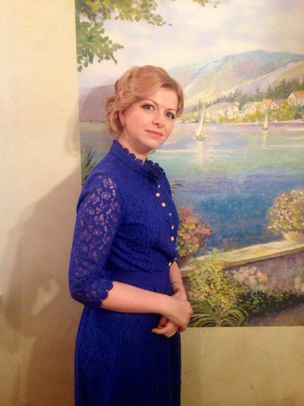 Татьяна Пархомчук   Петрозаводск