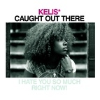 Kelis альбом Caught Out There