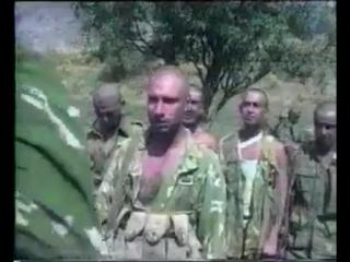 Бой на 12-й заставе Московского погранотряда. 1993 год. Наших пограничников окружили около 250 афганских боевиков. До прихода по