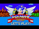 Проходи sonic the Hedcore the green hill zone