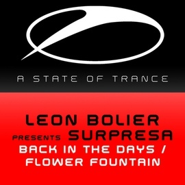 Leon Bolier альбом Back in the Days / Flower Fountain