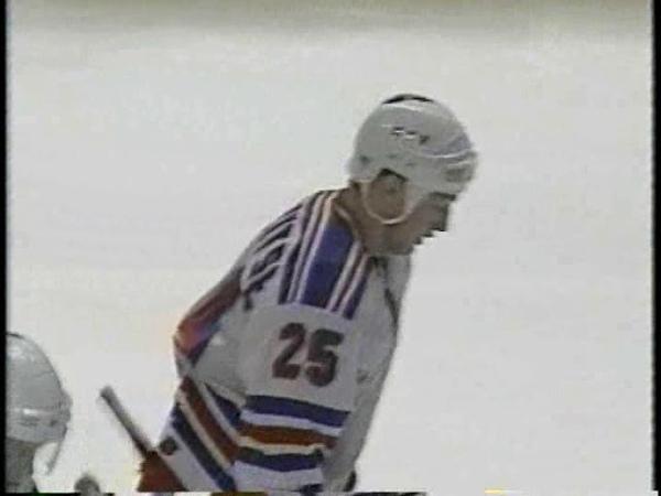 Alex Karpovtsev nice PP goal vs Panthers (1996)