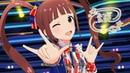 「ミリシタ」チョー↑元気Show☆アイドルch@ng! (Game ver.) 松田亜利沙 SSR