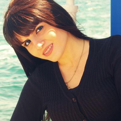 Luiza Vardanyan, 28 октября , Москва, id92685687