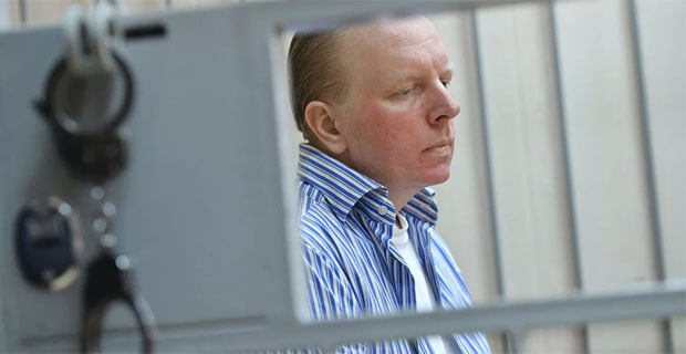 Прокурор попросил 5,5 года колонии для экс-главы РАО Федотова - Новости радио OnAir.ru
