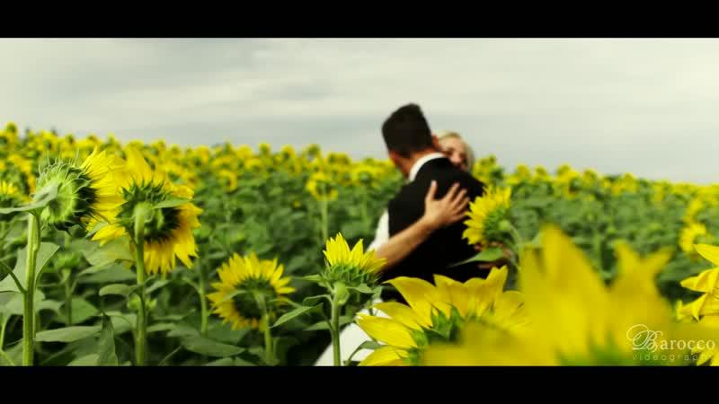 Свадебный клип Владимир и Анастасия Свадебное видео видеосъемка видеограф свадьба Липецк