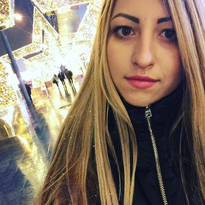 Мария Максименко