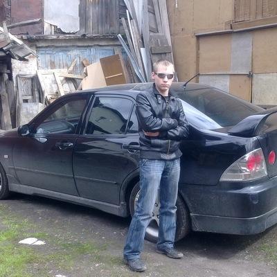 Игорь Иванов, 6 декабря , Томск, id151111544