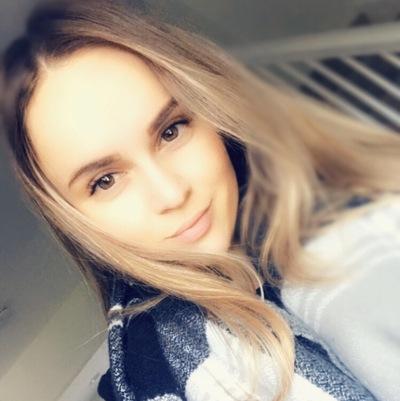 Anya Novoselova