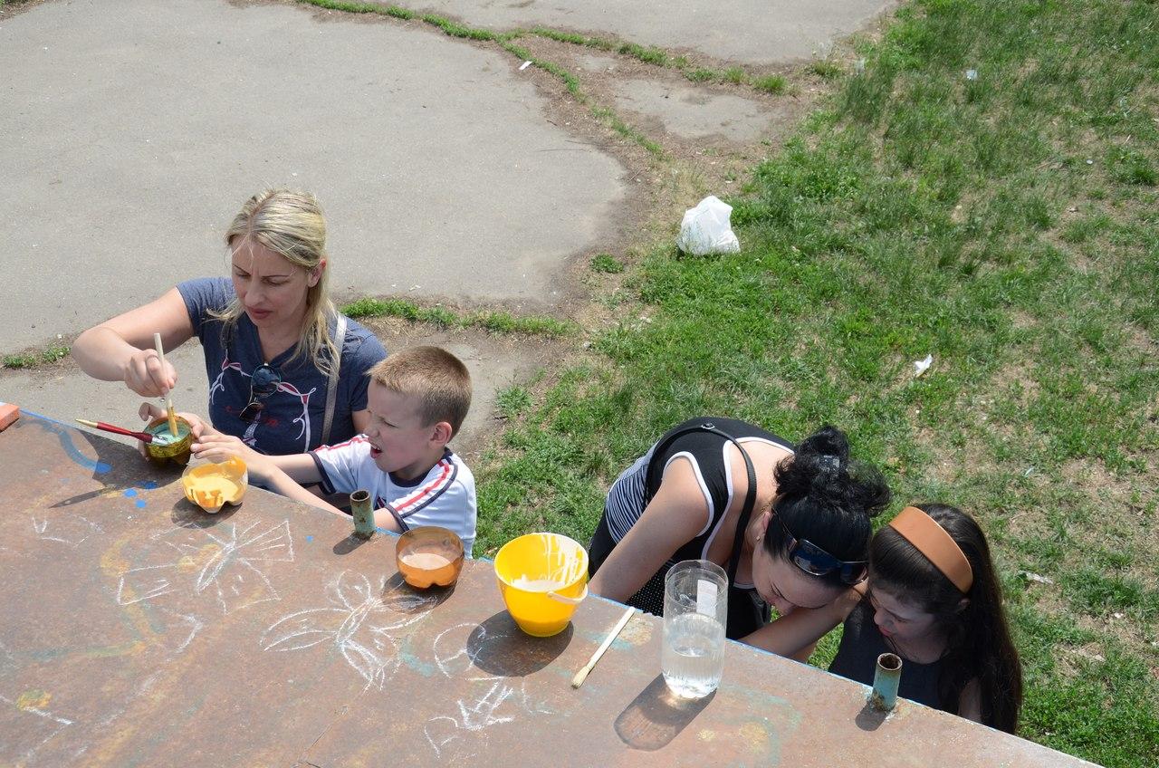 файнокрай, фестиваль талантов, щастя поруч