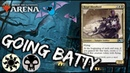 Going BATTY [MTG Arena] | Regal Bloodlord Desecrated Tomb Deck in M19 Standard