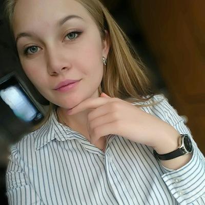 Елена Якушевская