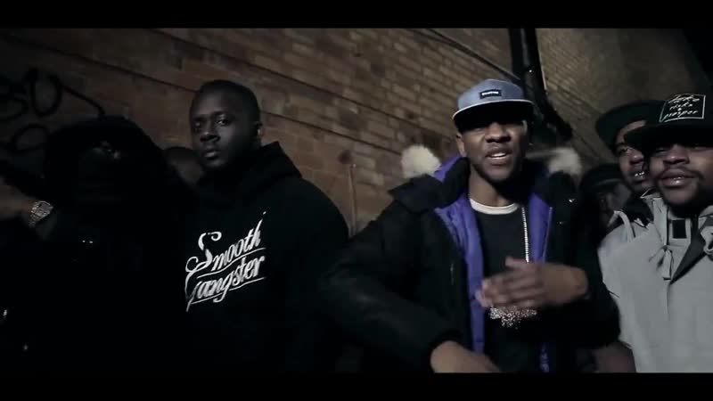 67 x Giggs Let`s Lurk Music Video