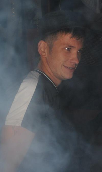Александр Донцов, 30 октября 1985, Санкт-Петербург, id7940843