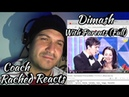 Vocal Coach Reaction Analysis - Dimash With Parents - Full Version