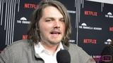 Gerard Way on Bringing His Comic THE UMBRELLA ACADEMY to Netflix
