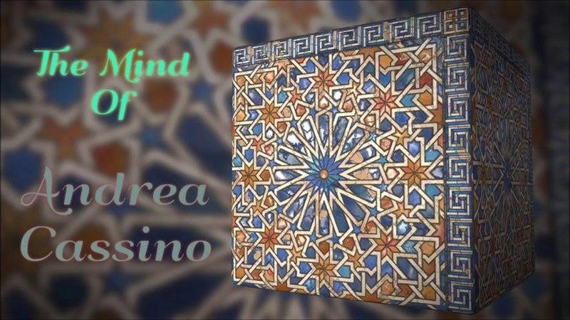 The Mind Of Andrea Cassino - Deep Progressive House Mix