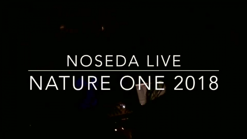 Ragnarok Label Night Im Bunker Noseda Live @ Nature One 2018