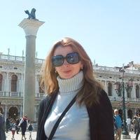 Екатерина Атрошенко