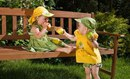 Игры, которые учат ребенка доброте