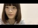 181007 Showroom - NGT48 Team NIII Tano Ayaka 1145