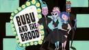 Bubu and the Brood - Boogieman