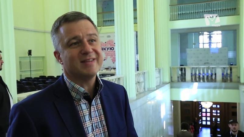 Уповноважений Президента України Микола Кулеба про виклики суспільства YouTube