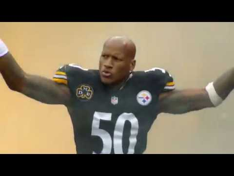 2018-19 Pitttsburgh Steelers Hype Up! | Dont Let Me Down | Shalieve