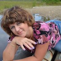Элеонора Семёнова