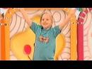 Космическое путешествие Прыг скок команда - Зарядка для малышей!