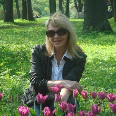 Елена Пацыгор, 18 апреля , Санкт-Петербург, id14462199