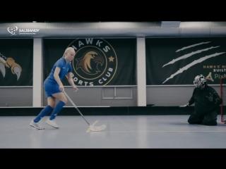 Floorball penalty shot rule rewritten - this is how