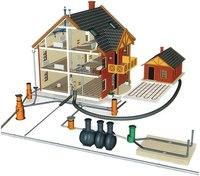 ...канализации, водоснабжения, электроснабжения и другие системы, без которых невозможно представить качественное...