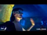 Carl Craig Boiler Room x Eristoff 'Into The Dark' Porto DJ Set 28.09.2018