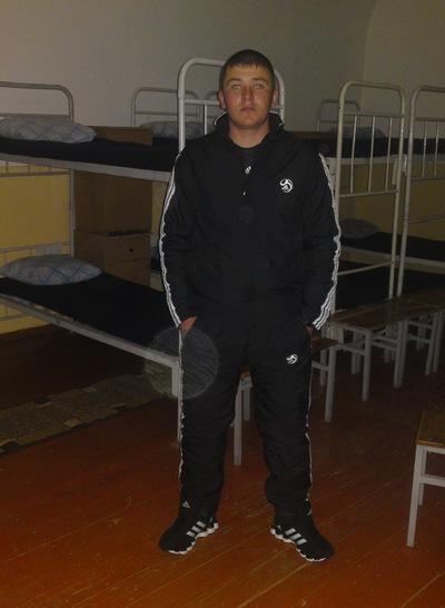 Марсель Рашитов, 26 июля , Солигорск, id191606894