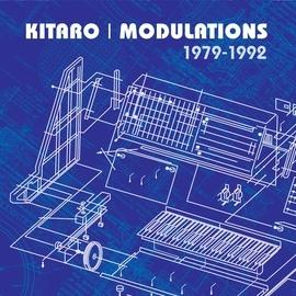 Kitaro альбом Modulations 1979-1992