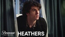J.D. Discovers Veronica's (Fake) Hanging | Heathers | Paramount Network