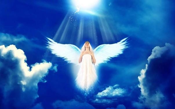 Что можно просить у ангелов в день рождения
